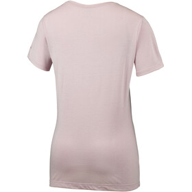 Columbia Outdoor Ele***** III - T-shirt manches courtes Femme - rose